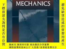 二手書博民逛書店Analytical罕見Fracture Mechanics-解析斷裂力學Y436638 David J. U