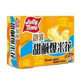 美國JOLLY TIME 甜鹹爆米花300g【愛買】
