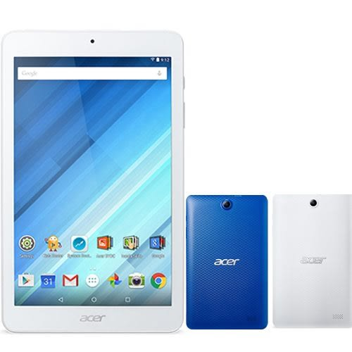 ACER Iconia One 8 B1-860A ◤雙12特賣刷卡,送觸控筆◢8吋四核心平板 WiFi (2G/16G)