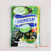 日本糖果三星三層喉糖抹茶薄荷糖59g【0216零食團購】4547894702581