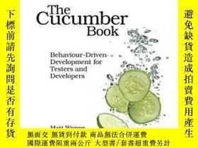 二手書博民逛書店The罕見Cucumber BookY364682 Matt Wynne Pragmatic Bookshel