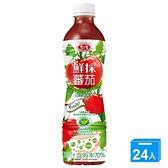 愛之味鮮採蕃茄綜合蔬菜汁530mlx24入【愛買】