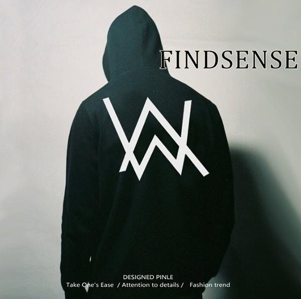 FINDSENSE Alan Walker艾倫沃克 爆紅DJ Faded MV