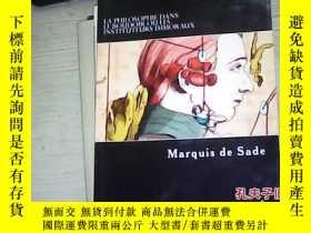 二手書博民逛書店Marquis罕見de Sade `Y27345 Marquis de Sade Marquis de Sad