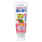 三詩達 巧虎兒童牙膏 70g-草莓【屈臣氏】