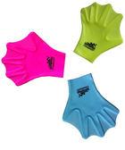 腳蹼—搏路硅膠游泳手套手蹼潛水裝備鴨掌蹼劃水掌男女浮潛用品 Igo