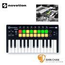 【Midi鍵盤】【Novation Launchkey Mini】 【 迷你鍵 MKⅡ 控制鍵盤/midi鍵盤/mk2】 【原廠公司貨】