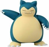 〔小禮堂〕神奇寶貝Pokémon 卡比獸 迷你塑膠公仔玩具《綠》寶可夢公仔.模型 4904810-61467