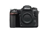 【聖影數位】Nikon D500 單機身 DX旗艦機 4K錄影 10fps連拍 ISO1640000 平行輸入
