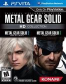 PSV Metal Gear Solid HD Collection 潛龍諜影 HD高解析度版(美版代購)