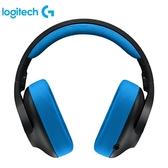 [logitech 羅技]G233 有線遊戲耳機麥克風