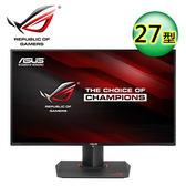 ASUS 華碩 PG27AQ 27吋 電競IPS螢幕