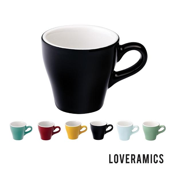 Loveramics Coffee Pro-Tulip濃縮咖啡杯80ml(共6色) WUZ屋子