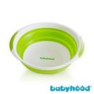 Babyhood 世紀寶貝 折疊小臉盆-(綠色/ 桃紅色/ 藍色)[衛立兒生活館]