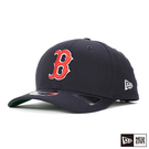 NEW ERA 9FIFTY 950 TEAM STRETCH SNAP 紅襪 藍 棒球帽