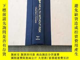 二手書博民逛書店Mole罕見WEALTH WITHOUT RISK: How t