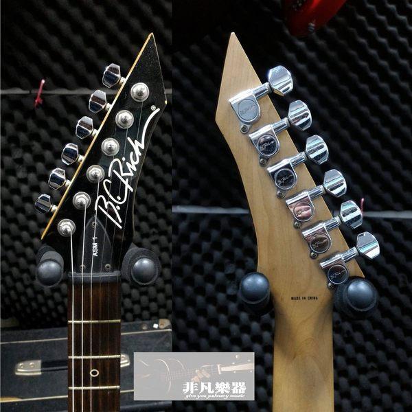 【非凡樂器】福利商品 B.C Rich ASM1 / 小搖座電吉他