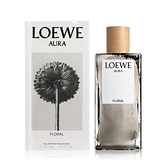 LOEWE AURA FLORAL 女性淡香精(100ml) EDP-香水航空版
