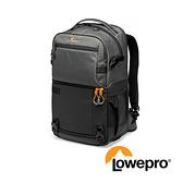 Lowepro 羅普 Fastpack Pro BP 250 AW III 專業飛梭三代 攝影後背包(灰)-正成公司貨