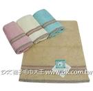 LK489煙斗黑緞條童巾 (6條) ~DK襪子毛巾大王