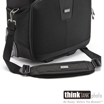 ThinkTank Low Rider Strap D型環扣肩背帶 行李箱肩背帶 LR265【聖影數位】