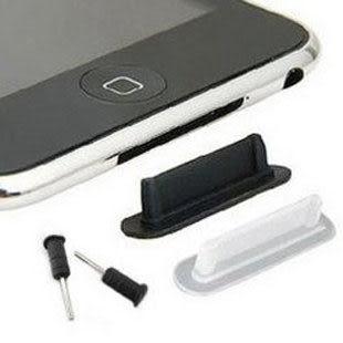 【強尼3c】iphone 4 4s 5 ipad 2 數據線/傳輸線孔 防塵塞 數據塞 蘋果 配件 代塞子