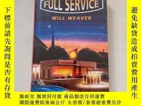 二手書博民逛書店Full罕見ServiceY26171 Weaver, Will Farrar Straus & Gi