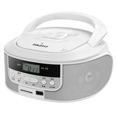 CD機 便攜CD機家用cd機播放器cd光盤播放器機英語cd機MP3收音機