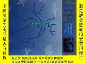 二手書博民逛書店CBP罕見Comparative Biochemistry and Physiology Part A: Mole