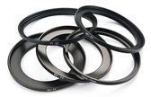 呈現攝影-濾鏡轉接環 可調式減光鏡 ND鏡 CPL偏光鏡 各口徑轉至 62mm-82mm