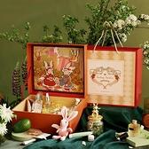 禮物盒ins風高檔生日禮品盒送男友女生版空盒子儀式感大號包裝盒 陽光好物
