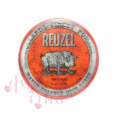 REUZEL 紅豬水洗式髮油 113g 《小婷子》