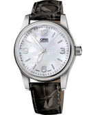 ORIS 豪利時 BIG CROWN 經典奢華真鑽手錶 0173376494066-0751961