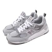 New Balance 休閒鞋 NB 109 灰 銀 女鞋 運動鞋 【ACS】 WS109LC1B