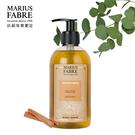 法國法鉑-檀香草本液體皂400ml
