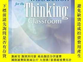 二手書博民逛書店Concept-based罕見Curriculum And Instruction For The Thinkin