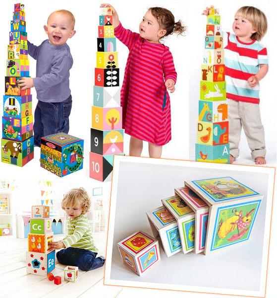 2歲以上 益智玩具 美國 innovativeKids 寶寶多元智能套箱 里和家居