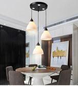 餐廳吊燈現代簡約吧台客廳臥室吊燈