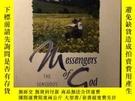 二手書博民逛書店英文原版:Messengers罕見of godY318641 Arthur O.Roberts 略 出版19