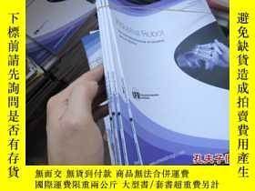 二手書博民逛書店industrial罕見robot 2012 vol 39 no