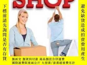 二手書博民逛書店Setting罕見Up Shop: The Complete Step by Step Guide to Star