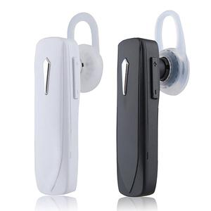 【長江】NAMO M1頂級商務立體聲藍牙耳機(單耳)黑色