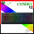 [ PCPARTY ] RAZER 雷蛇 薩諾狼蛛V2 CYNOSA V2 RGB 薄膜式鍵盤