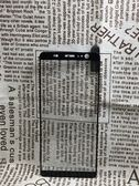 【滿膠2.5D】HTC U11+/2Q4D100/6吋 亮面黑 疏油疏水 滿版滿膠 全屏 鋼化玻璃9H硬度