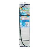 YARK鋁箔氣泡式遮陽板(轎車專用)【愛買】