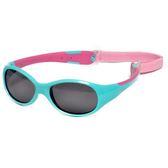 美國RKS 探險家太陽眼鏡2-4歲 粉紅水綠