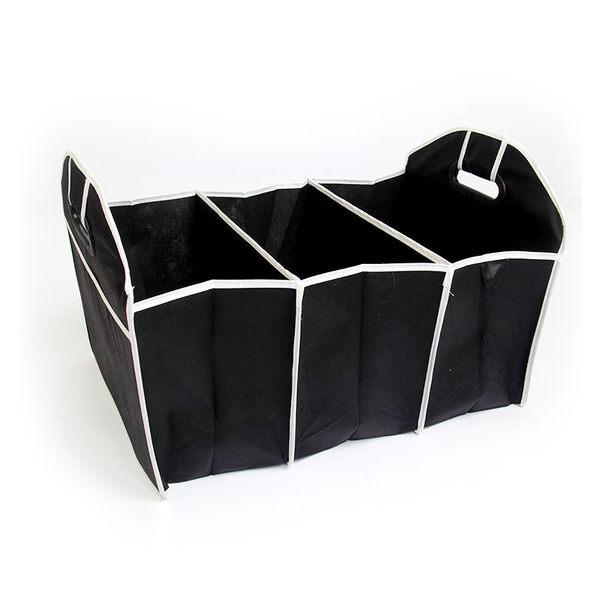 [7-11限今日299免運]汽車後車箱置物箱 無紡布可折疊置物收納袋 多功✿mina百貨✿【G0008-2】