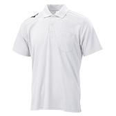 Mizuno Polo [32TA002001] 男 短袖 Polo衫 吸汗 速乾 運動 休閒 白