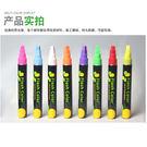 電子熒光板專用筆可擦發光板熒光筆...