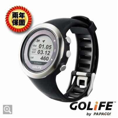 【小樺資訊】PAPAGO GOLiFE GoWatch 820i GPS藍牙中文鐵人三項運動腕錶